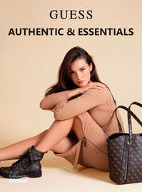 Authentic & Essentials