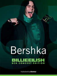 Bershka Billie Elish
