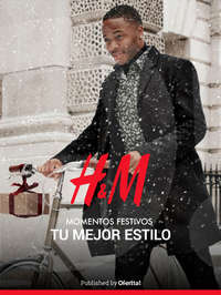 H&M Momentos Festivos