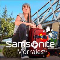Morrales