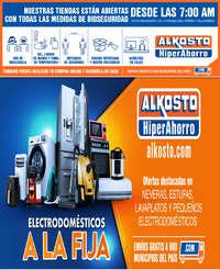 Electrodomésticos Alkosto