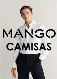 Camisas MNG