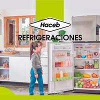 Refrigeraciones