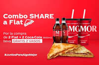 Combo Share