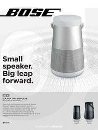 Bose Sound