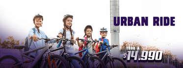 Promo Urban Ride- Page 1