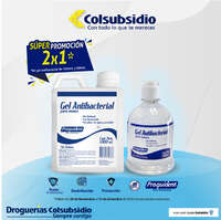 Drogueria Colsubdio