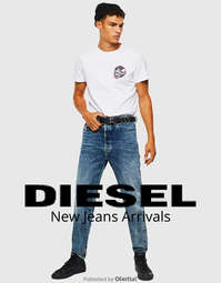 New Jeans Arrivals