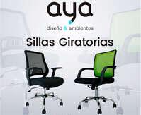 Aya Giratorias