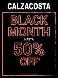 Black Month