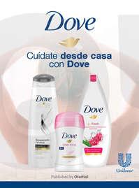 Cuídate Desde Casa Con Dove