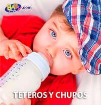 Teteros y Chupos