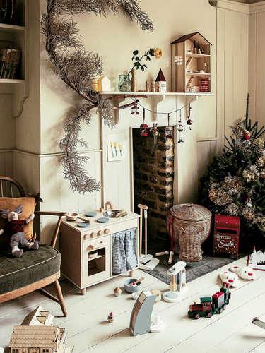 Navidad En Casa- Page 1