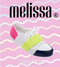 Dreamer Melissa