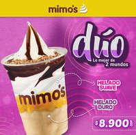 Mimos Duo