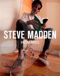Valiente pastel Sustancial  Catálogos de ofertas Steve Madden - Folletos de Steve Madden - Ofertia