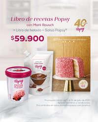 Recetas Popsy
