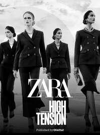 Zara high tension
