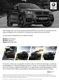 X6 xDrive50i Premium