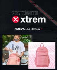 Nueva colección xtrem