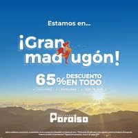 Madrugón