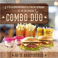 Combo Duo