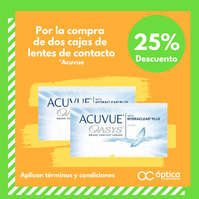 Optica Colombiana Promo
