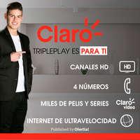 a4635ce4 Catálogos de ofertas Claro - Folletos de Claro - Ofertia