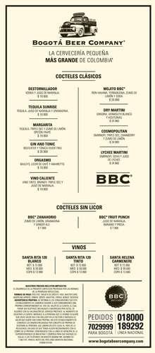 Menú BBC- Page 1