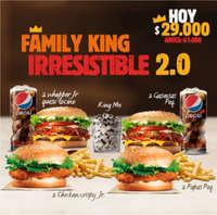 Family King 2.0