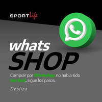 Whats Shop