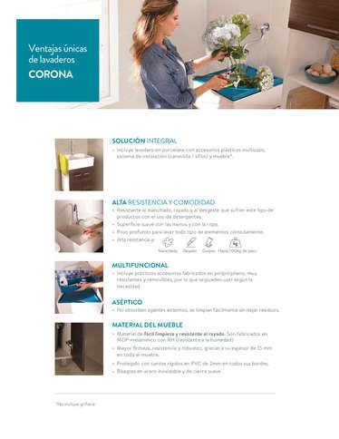Cocinas y Lavadero- Page 1