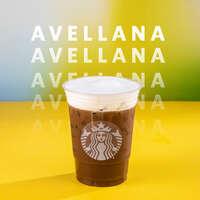 Mocha Cream de Avellana helado