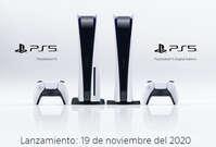 Lanzamiento PS4