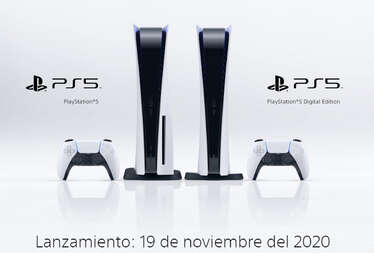 Lanzamiento PS4- Page 1