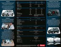 Suzuki gran vitara 3 p