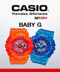 Cadio Baby G