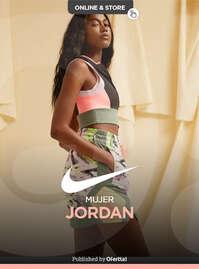 Nike Mujer Jordan