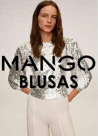 Blusas MNG