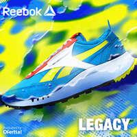 Reebok Legacy
