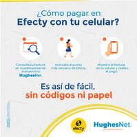 Paga tu Hughes Net