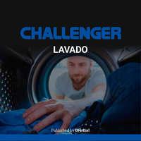 Challenger lavado