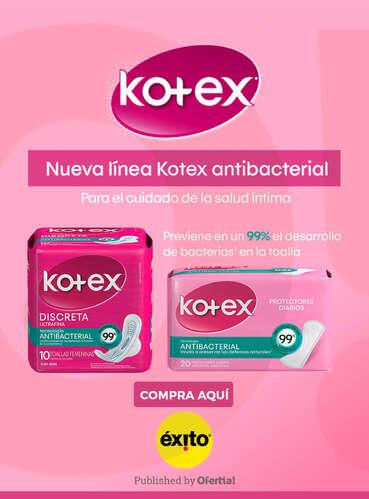 Kotex- Page 1