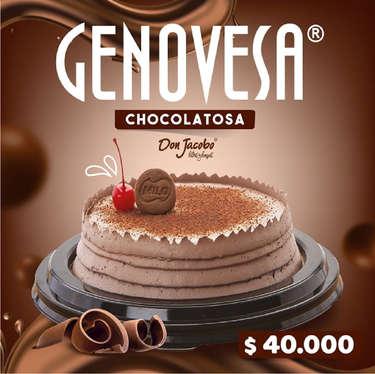 Genovesa Chocolate- Page 1