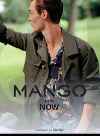 Mango new now