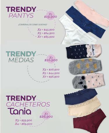 Tania Promos- Page 1