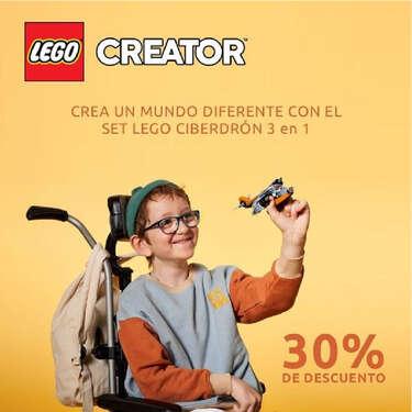 Promoción Creator- Page 1