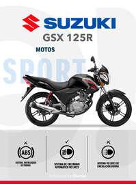 Gsx125r