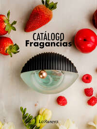 Catálogo Fragancias