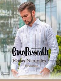 Gino Pascalli Hombre